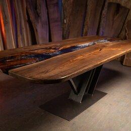 Мебель для учреждений - Стол переговорный , 0