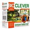 Средство биоактиватор Bioclever биобактерии для чистки дачного туалета по цене 590₽ - Септики, фото 1