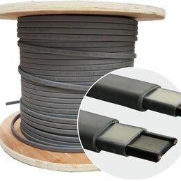 Отопительные системы - Греющий кабель SRL 16 Вт/м (для обогрева труб), 0
