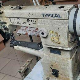 Швейные машины - Промышленная швейная машинка Typical GC2603, 0
