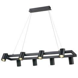 Люстры и потолочные светильники - Подвесной светильник Vele Luce Zoom, 0