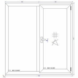 Дизайн, изготовление и реставрация товаров - Изготовление пластиковых окон по Вашим размерам, 0