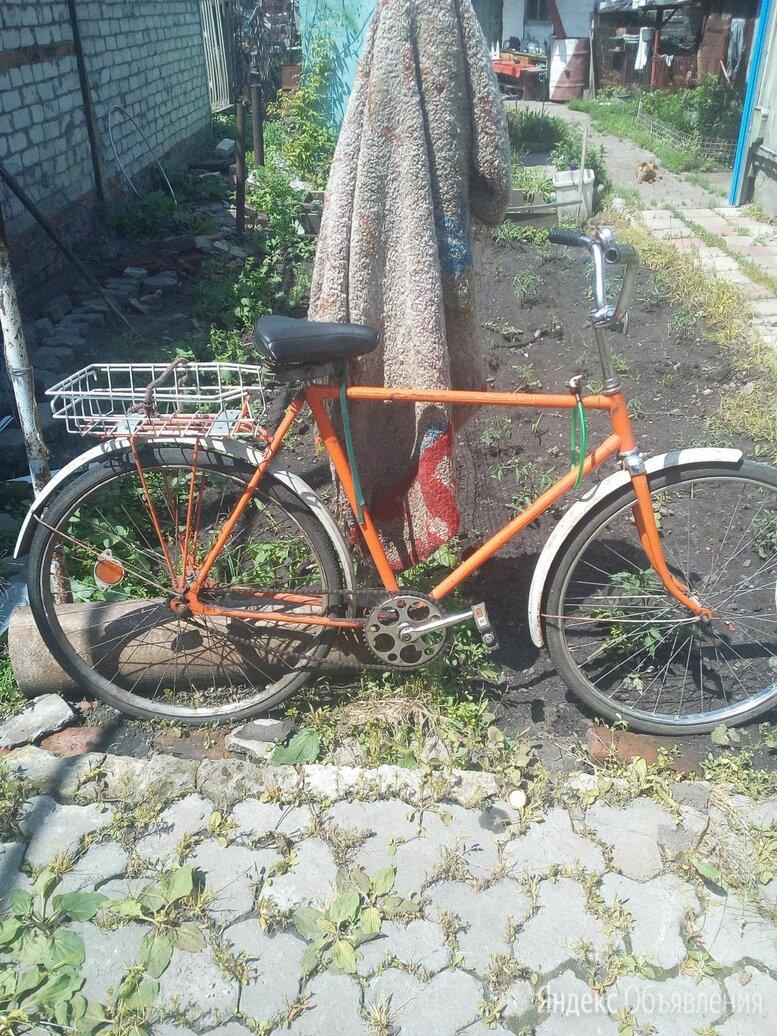 велосипед по цене 5000₽ - Велосипеды, фото 0