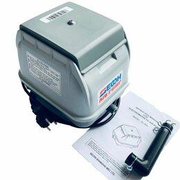 Комплектующие водоснабжения - Компрессор для септика Secoh EL-60n, 0