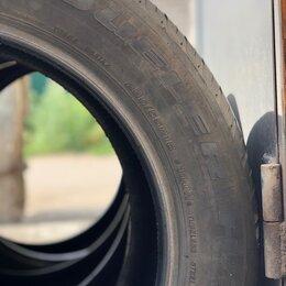 Шины, диски и комплектующие - Bridgestone Dueler 235/55 R18, 0