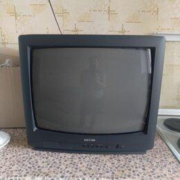 Запчасти к аудио- и видеотехнике - Телевизор, 0