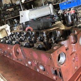 Двигатель и комплектующие - Головка блока cummins ISX15, QSX15, 0