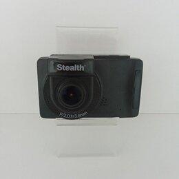 Видеорегистраторы - Видеорегистратор stealth dvr st 130, 2 камеры, 0