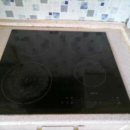 Плиты и варочные панели - Индукционная плита , 0