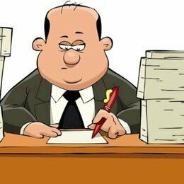 Финансы, бухгалтерия и юриспруденция - Подготовка документов в суд, составление искового заявления, 0