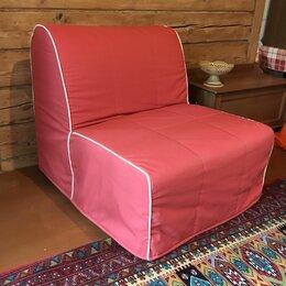Чехлы для мебели - Чехол для кресла- кровати Ликселе, 0