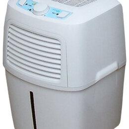 Очистители и увлажнители воздуха - Воздухоувлажнитель-очиститель FANLINE VE-180, 0