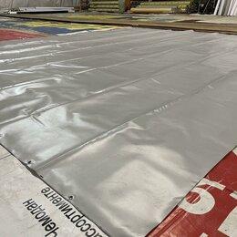 Тенты строительные - Баннеры тенты, 0