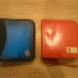 Сумки и боксы для дисков - Органайзер для дисков CD / DVD (24 boxes) - 2 шт., 0
