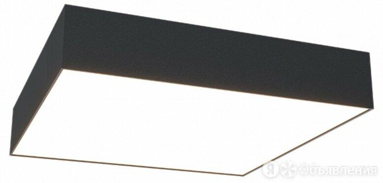 Накладной светильник Maytoni Zon C067CL-L40B4K по цене 4990₽ - Интерьерная подсветка, фото 0