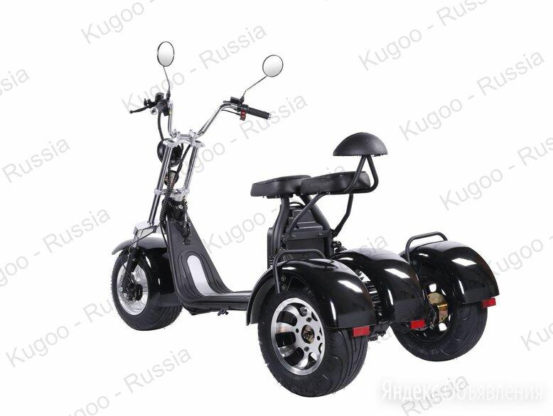 Электросамокат по цене 93900₽ - Велосипеды, фото 0