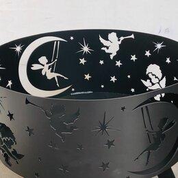 Очаги для костра - Костровая чаша Волшебная ночь, 0
