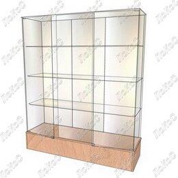 Мебель для учреждений - Витрина демонстрационная В-152Н, 0