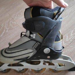 Роликовые коньки - Роликовые коньки Airwalk 26 см, 0
