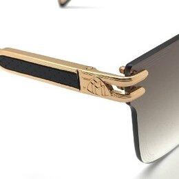 Очки и аксессуары - Очки солнцезащитные мужские, 0