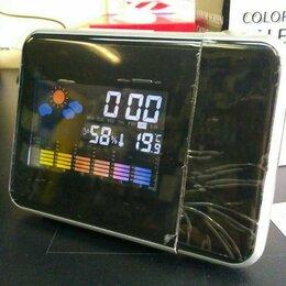 Часы настольные и каминные - Часы настольные с проекцией , 0