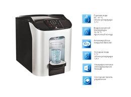 Кулеры для воды и питьевые фонтанчики - Настольный пурифайер- проточный кулер с системой…, 0