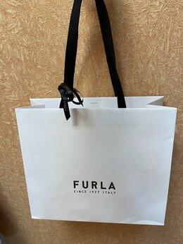Подарочная упаковка - Пакет цум Furla, 0