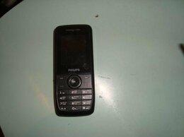 Мобильные телефоны - продам  сотовый  телефон  филипс  на  2  сим…, 0