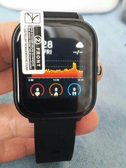 Умные часы и браслеты -  Умные часы smart watch, 0