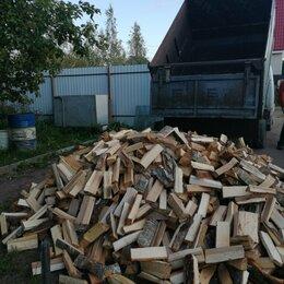 Дрова - 🔥 Недорогие дрова колотые, смешанные породы с доставкой по Северу МО, 0