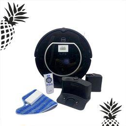 Роботы-пылесосы - Робот-пылесос ILIFE V55 Pro, 0