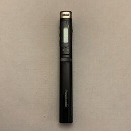 Диктофоны -  Диктофон Panasonic XP-007, 0