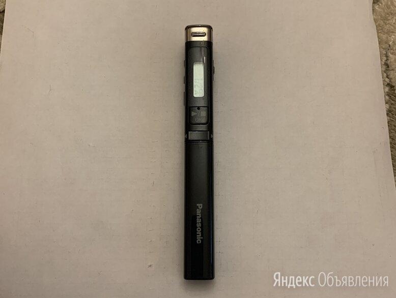 Диктофон Panasonic XP-007 по цене 6000₽ - Диктофоны, фото 0