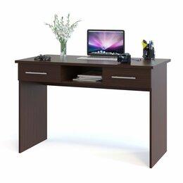Компьютерные и письменные столы - Письменный стол КСТ-107.1 , 0