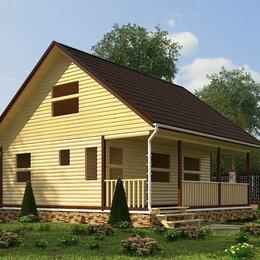 Готовые строения - Дома из бруса под усадку, 0