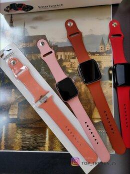 Умные часы и браслеты - смарт часы + доставка, 0