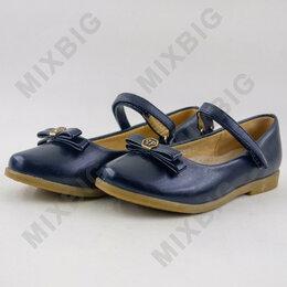 Туфли и мокасины - Туфли школьные  ЛАДЬЯ 8032-56, 0