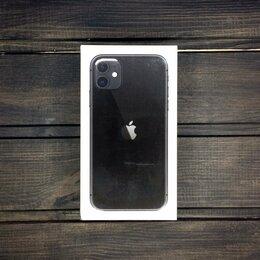 Мобильные телефоны - iPhone 11 128gb Black новый, 0