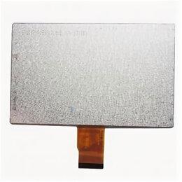 "Запчасти и аксессуары для планшетов - Дисплей 7"", 480x800px KR070PB2S (165x100x3mm, 50 pin), 0"