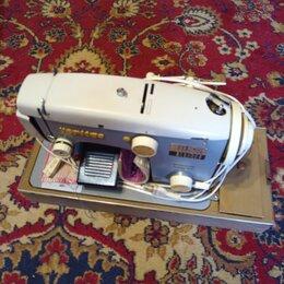 Швейные машины - Швейная машина веритас, 0