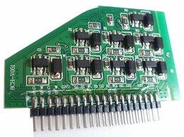 Световое и сценическое оборудование - Драйвер Led driver Board, 8CH-V051, для Big Bee…, 0