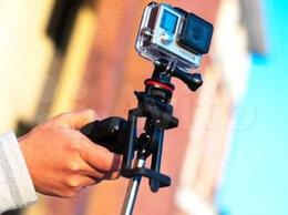 Аксессуары для экшн-камер - Стэдикам стабилизатор для GoPro и смартфона, 0