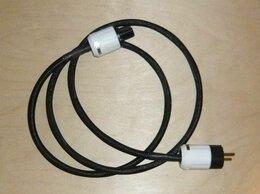 Кабели и разъемы - Сетевой кабель Ultimate 1,8 метра, 0
