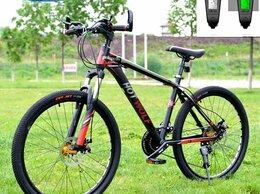 Мототехника и электровелосипеды - Качественный горный велосипед., 0