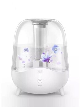 Очистители и увлажнители воздуха - Увлажнитель воздуха Xiaomi Deerma Humidifier…, 0