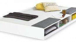 Комплектующие - Ящик для кровати Cilek White 20.54.1304.00, 0