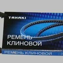 Запчасти  - Ремень 1030 TANAKI газ 402, 0