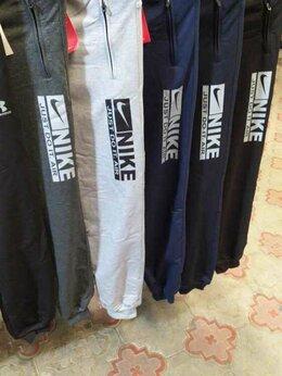 Брюки - Штаны Nike 50 размер черные новые, 0