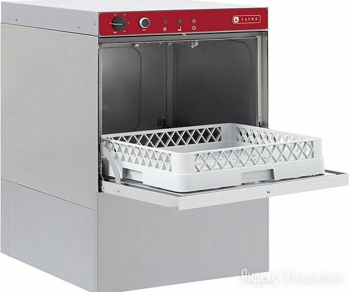 Машина посудомоечная Tatra TW.F50+DR по цене 84185₽ - Посудомоечные машины, фото 0