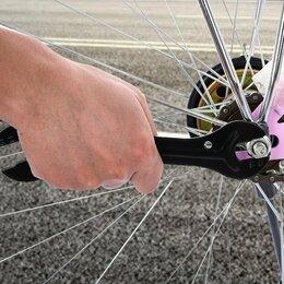 Ремонт и монтаж товаров - Ремонт Полноценная профилактикавелосипеда , 0